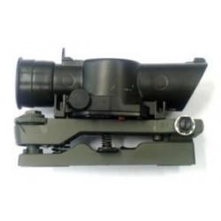 ARES Óptica visor L85