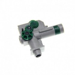 G&G HOP-UP CHAMBER FOR GR16 SERIES (PLASTIC) / G-20-005