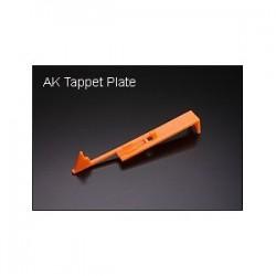 SRC AK TAPPET PLATE