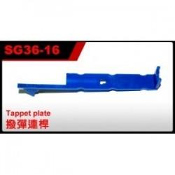 SRC G36 TAPPET PLATE