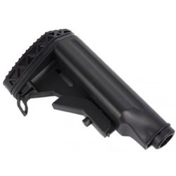 CULATA HK417 plegable para M4 / M16 AEG