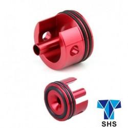 SHS Cabeza de cilindro aluminio para M4 V2