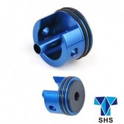 SHS Cabeza de cilindro aluminio para AK V3