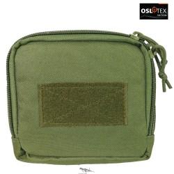 OSLOTEX Bolso Molle Mediano OD 18x16x3 cm