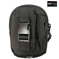 OSLOTEX Pouch Porta GPS Multiusos BK 1000D