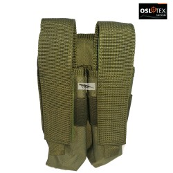OSLOTEX Portacargador Doble MP5 OD
