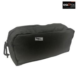 OSLOTEX Pouch Bolsa Portaaccesorios Lateral BK