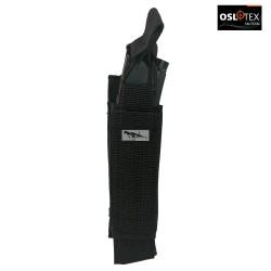 OSLOTEX Portacargador Simple MP5/MP7/MP9 BK
