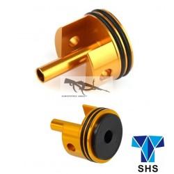 Cabeza de cilindro aluminio para G36 SHS