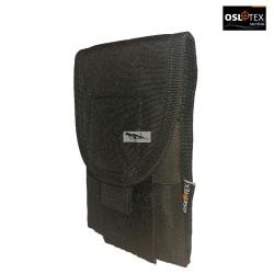 OSLOTEX Pouch Porta Móvil BK 1000D