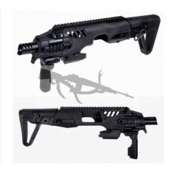 kit glock en subfusil G17 G18 G19