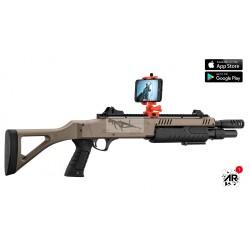SHOOTER AR COMBO ESCOPETA FABARM Play Airsoft / Play AR