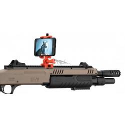 SHOOTER AR Soporte para teléfono